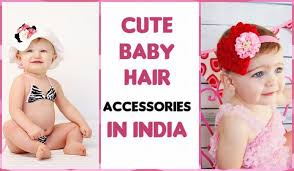 hair accessories for babies hair accessories baby india