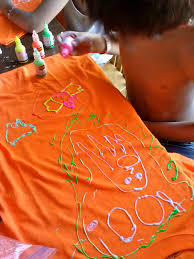 Halloween T Shirts For Kids by Easy Diy Halloween T Shirts
