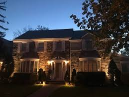 landscape lighting long island architectural lights