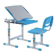 Uk Home Office Furniture by Best Desk Height Adjustable Children Desks Chairs Ergonomic Within