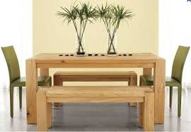 Dining Room Bench With Storage by Dining Table Dining Room Table With Bench And Chairs Image Of