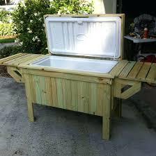 ikea wicker patio furniture cooler cart on wheels outdoor rolling