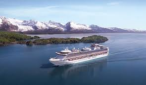 roundtrip alaska cruise from vancouver princess cruises
