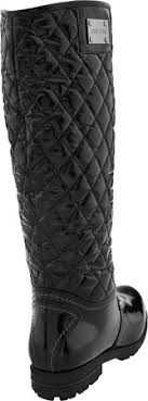 geox womens boots australia low budget geox dina stivali womens quilted boot black