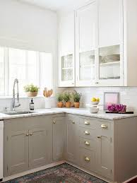 small kitchen grey cabinets gray lower cabinets kitchen remodel small kitchen cabinet