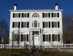 where is rushmead house usa homes farms u0026 landscapes historic new england