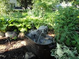 Ideas For Small Gardens by Small Fountain Ideas Home Outdoor Decoration