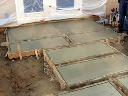 how to stamp and color concrete steppers how tos diy
