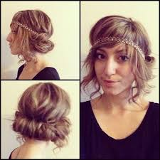 easy 1920s hairstyles 1920s hairstyles long hair flappers hairstyle for women man