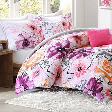 Free Bed Sets Pink Comforter Sets Set Free Shipping 1 Browning