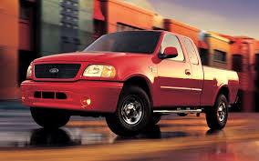 ford recalling 1 1 million trucks 1997 2004 ford f 150 1997 1999
