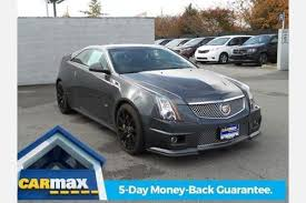 cadillac cts v coupe 2013 used cadillac cts v coupe for sale special offers edmunds