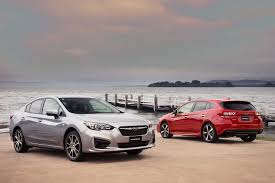 subaru impreza 2017 subaru impreza which spec is best