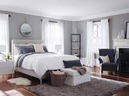 chambre gris clair chambre gris fonce et blanc idées de décoration capreol us