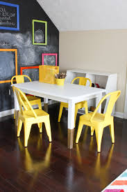 Children S Dining Table Childrens Dining Table Interesting Inspiration Dining Table