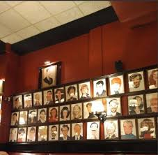 great sketches of broadway artists over the years picture of