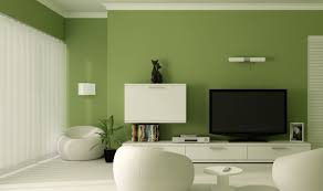 fancy green and purple living room popular blue green gray paint