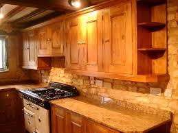 Cottage Pine Furniture by Cotswold Cottage Kitchens Malvern Hills Furniture Ltd Kitchen In