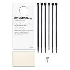 curt manufacturing curt custom wiring harness 55124