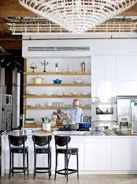 the ultimate kitchen design according to cookbook author ted lee