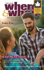 Pennsylvania Travel Magazine images Where when pennsylvania 39 s travel guide home facebook