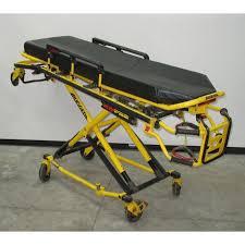 stryker mx pro ambulance cot mfi medical