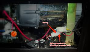 fixing portable generators that have no voltage output