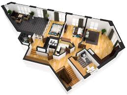 floorplans visarteam 3d visualization of exteriors and interiors