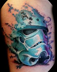 25 awesome star wars tattoos form ink