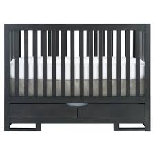 Gray Convertible Cribs by Karla Dubois Oslo 3 In 1 Convertible Crib Collection Hayneedle