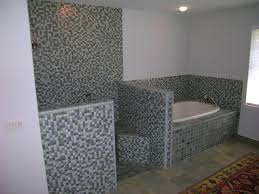 glass bathroom tiles ideas 27 great ideas about sea glass bathroom tile