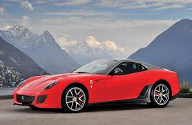 599 gto price uk low mileage 599 gto goes to auction aol uk cars