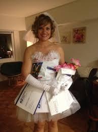 Bubble Wrap Halloween Costume Diy Mail Order Bride Costume Envelopes U0026 Bubblewrap