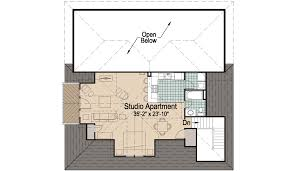 small cottages plans hesston rv garage plan 009d 10 wonderful looking small house plans