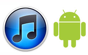 itunes on android how to play itunes and on your android phone