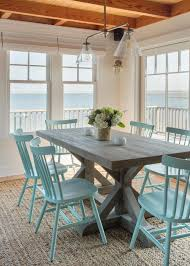 coastal dining room sets coastal dining room sets home tables on furniture with white