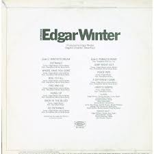 entrance by edgar winter fonts in use