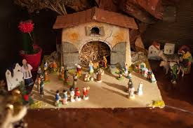 cool creches depictions of jesus birth bring the miracle