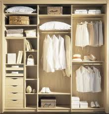rangement armoire chambre placard de rangement pour chambre dressing a composer tour de