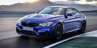 2017 bmw m4 cs u0027emotional manual u0027 ditched in favour of u0027superior