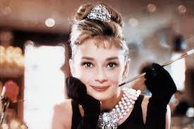 hepburn diamants sur canapé coiffure hepburn diamants sur canape coiffures modernes