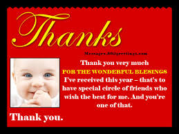 Thanksgiving Sms For Birthday Wishes Birthday Thank You Messages Thank You For Birthday Wishes