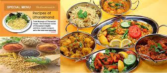 traditional cuisine recipes uttarakhand recipes uttarakhand food dishes