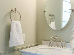 bathroom towels design ideas out with the mold and in with a new luxurious master bathroom hgtv