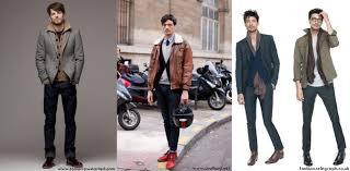 how to dress like a parisian man goutaste