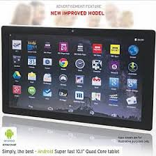 what is an android tablet special 20 discount portfolio 10 1 android tablet