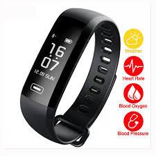 blood pressure wrist bracelet images M2 pro smart wristband bracelet fitness tracker blood pressure jpg