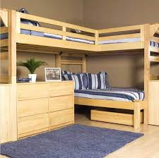 Bunk Beds Designs Awesome Bunk Beds Image Of Bunk Bed Plans Bunk Beds