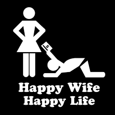 Happy Life Meme - i love my wife meme funny wife memes 2018 edition