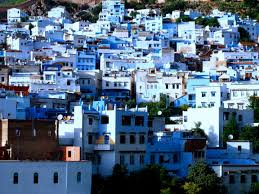 blue city morocco chefchaouen the blue pearl of morocco bohemian by the sea